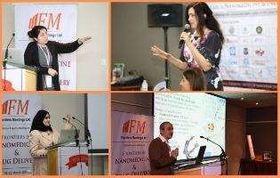 Keynote Forum