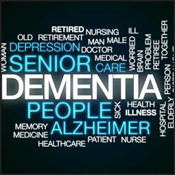 Dementia 2019 Image