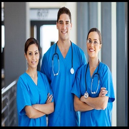 Global Nursing Education 2021 Image