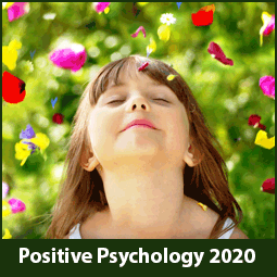 Positive Psychology 2020 Image