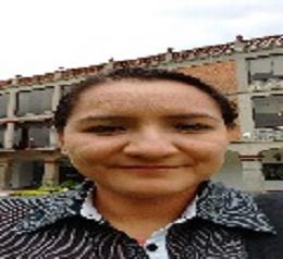 Ernestina Moreno Rodriguez