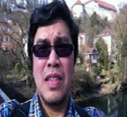 Azhan HASAN