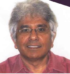 Dipak K Banerjee