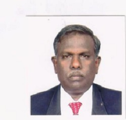 Dhanapal  Sakthisekaran