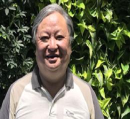 Xu Fei (Philip) Wu