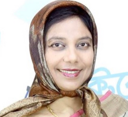 <strong>Shaikh Zinnat Ara Nasreen</strong><br />Z H Shikder Women's Medical College Hospital, Bangladesh