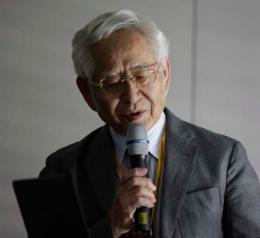 Dr Hiroshi Maeda