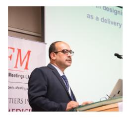 Dr.Mohamed A Ibrahim