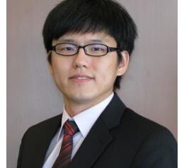 Dr. Hong-Bo Pang