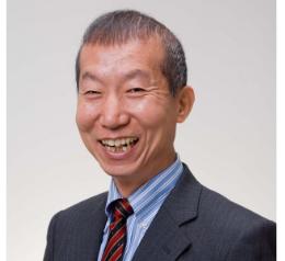 Dr.Yukio Yoneda