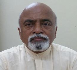 P Ravi Kumar
