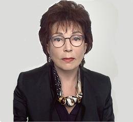 Lyudmila Ivanovna Anikonova