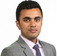 Rakesh Madhyastha