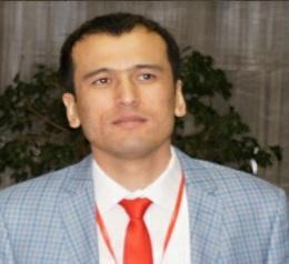 Ilkhom Torobekovich Murkamilov