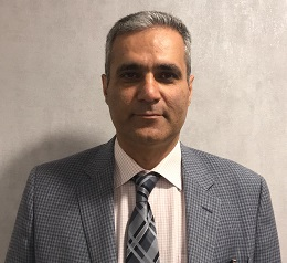 Kambiz Ghasemi