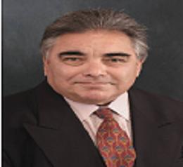 Peter Ghosh